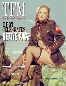 Top Floor Magazine - September 2014 download dree
