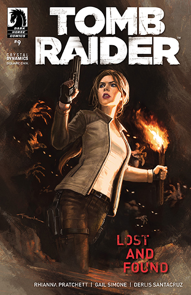 Tomb Raider 009 (2014) free download