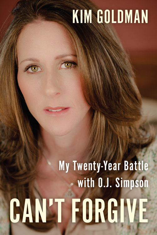 Can't Forgive: My 20-Year Battle with O.J. Simpson free download