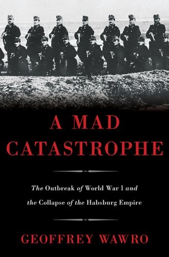 A Mad Catastrophe: The Outbreak of World War I and the Collapse of the Habsburg Empire free download