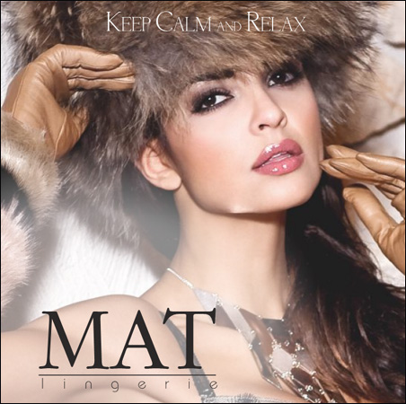 MAT - Lingerie Autumn Winter Collection Catalog 2014-2015 free download