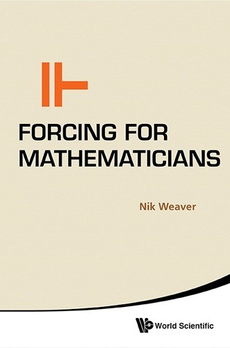 Forcing for Mathematicians free download