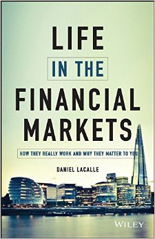 The Life in the Financial Markets: How They Really Work and Why They Matter to You free download
