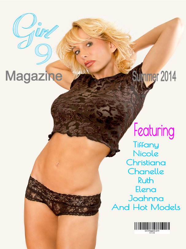 Girl 9 Magazine - Summer 2014 free download
