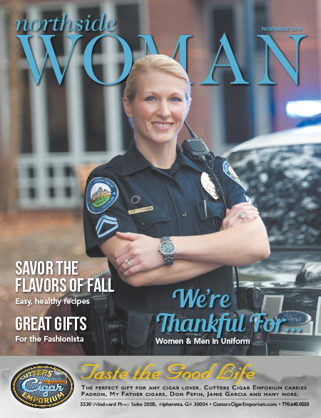 Northside Woman - November 2014 free download