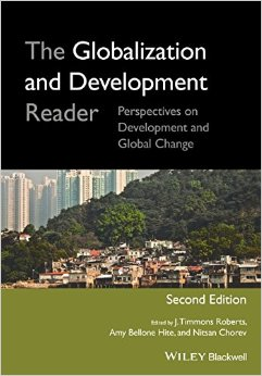 The Globalization and Development Reader: Perspectives on Development and Global Change free download