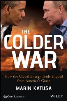 The Colder War: How the Global Energy Trade Slipped from America's Grasp free download