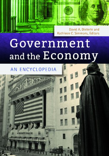 Government and the Economy: An Encyclopedia free download