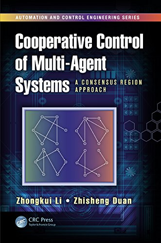 Cooperative Control of Multi-Agent Systems: A Consensus Region Approach free download