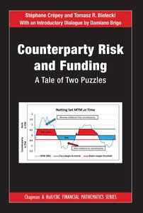 Counterparty Risk and Funding: A Tale of Two Puzzles free download