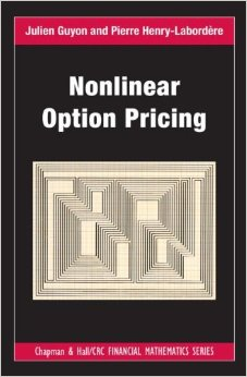 Nonlinear Option Pricing free download