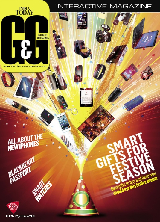 Gadgets and Gizmos - October 2014 free download