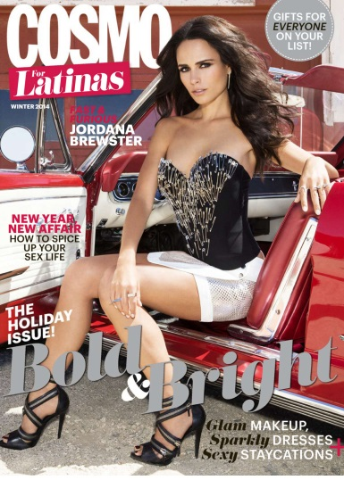Cosmopolitan for Latinas - Winter 2014 free download