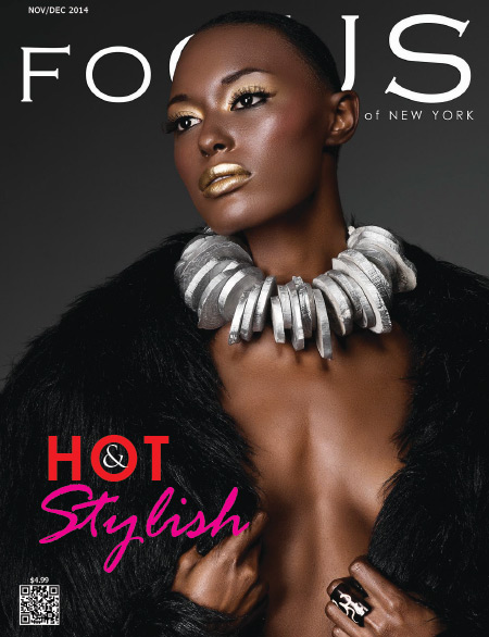 Focus of New York - November/December 2014 free download