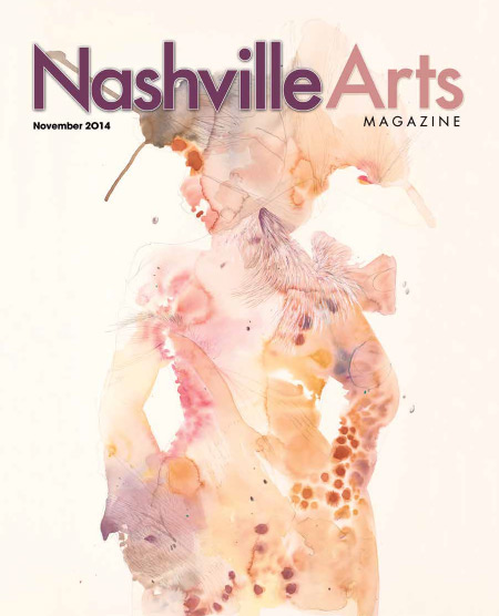 Nashville Arts - November 2014 free download
