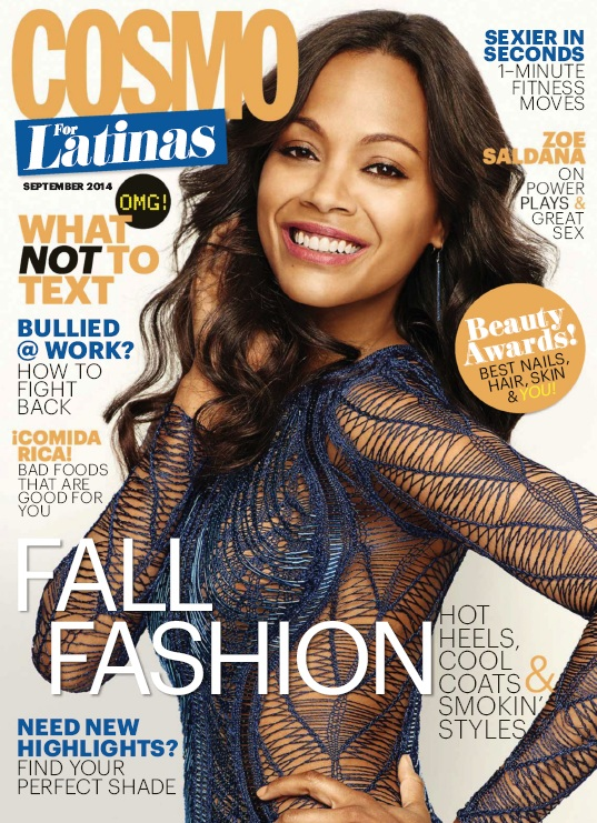 Cosmopolitan for Latinas - Fall 2014 free download