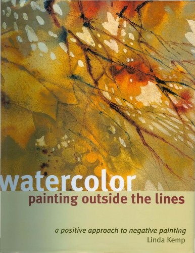 Watercolor Painting Outside the Lines free download