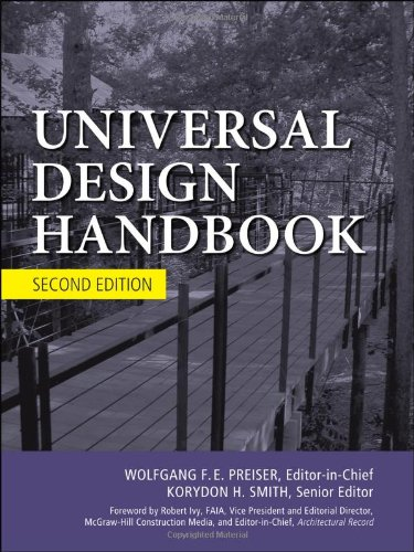 Universal Design Handbook, 2nd edition free download