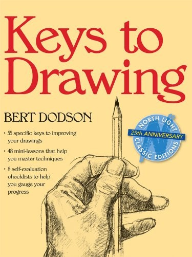 Keys to Drawing download dree