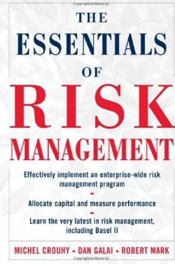 The Essentials of Risk Management free download