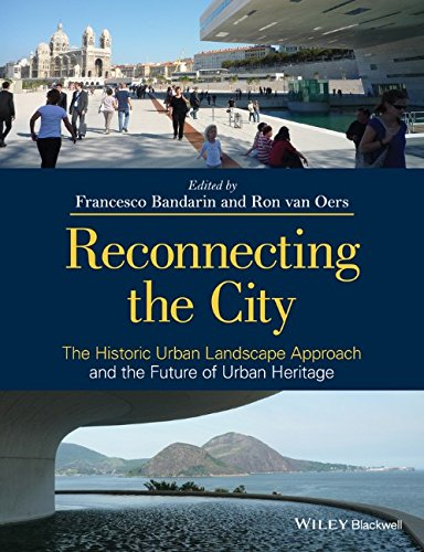 Reconnecting the City: The Historic Urban Landscape Approach and the Future of Urban Heritage free download