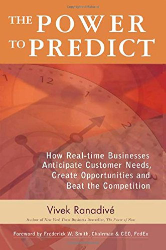 The Power to Predict free download