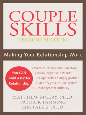 Couple Skills: Making Your Relationship Work free download