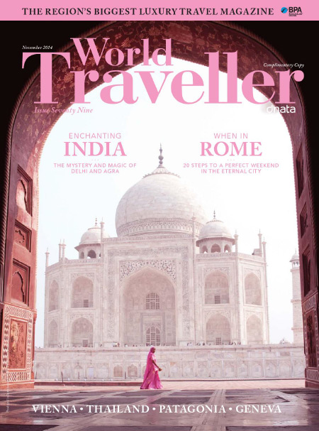 World Traveller - November 2014 free download