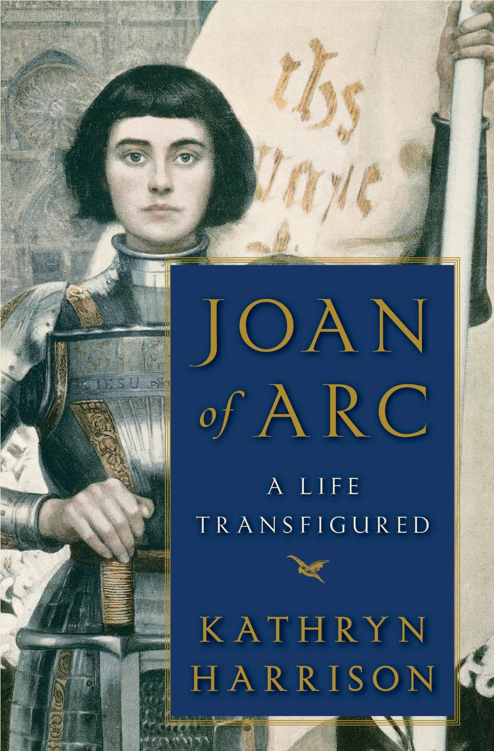 Joan of Arc: A Life Transfigured free download