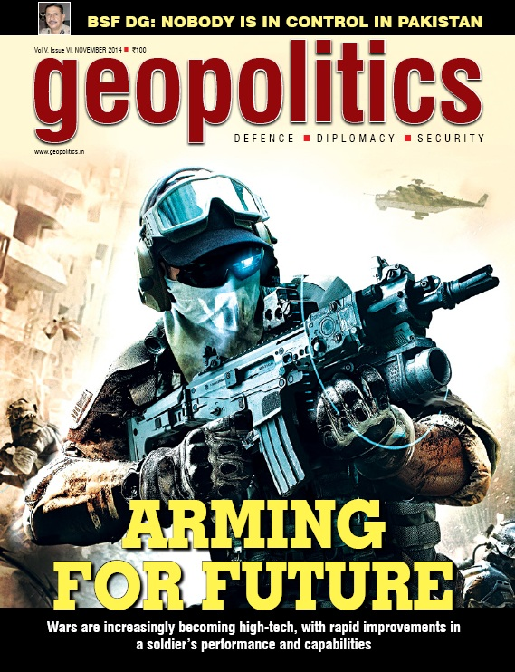 Geopolitics - November 2014 free download
