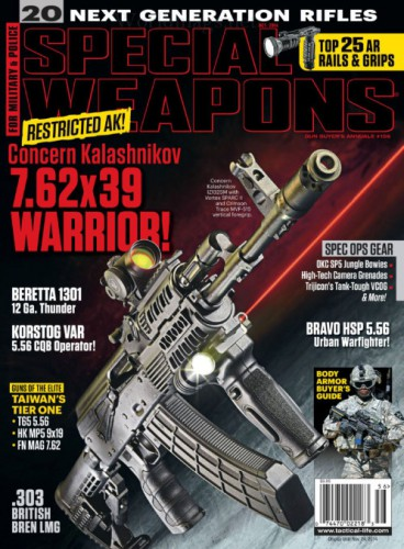 Special Weapons - October 2014 free download