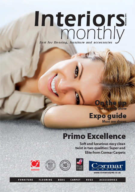 Interiors Monthly - November 2014 free download