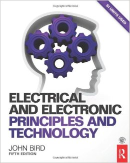 Electrical and Electronic Principles and Technology (5th edition) free download