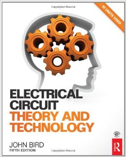 Electrical Circuit Theory and Technology (5th edition) free download
