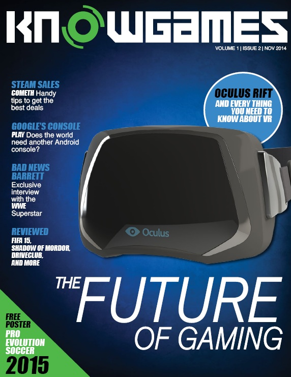 KnowGames - November 2014 free download