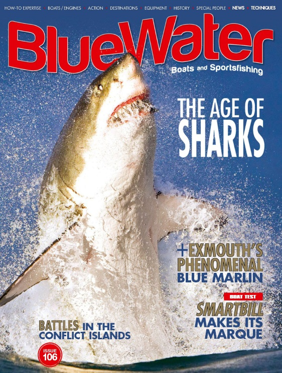 Bluewater Boats & Sportsfishing - Issue 106, 2014 free download