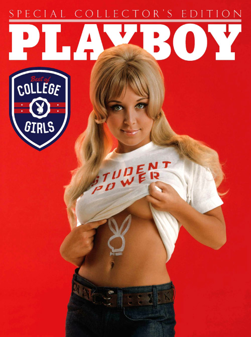 Playboy Special Collector's Edition College Girls - November 2014 free download