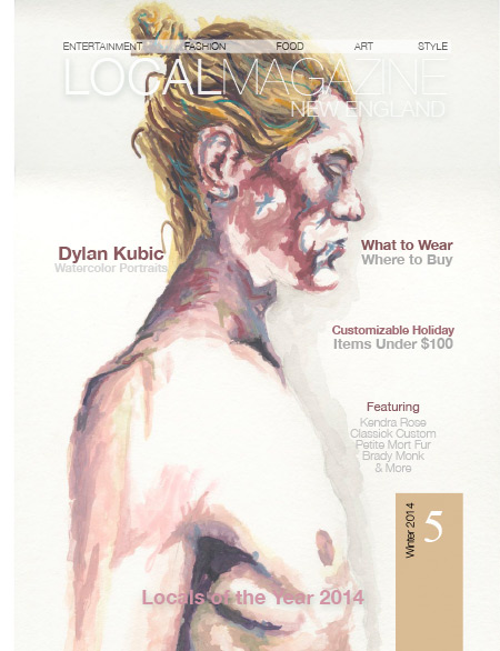 Local Magazine - Winter 2014 free download