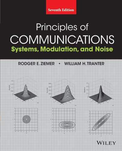 Principles of Communications, 7 edition free download