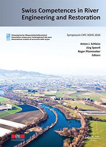 Swiss Competences in River Engineering and Restoration free download