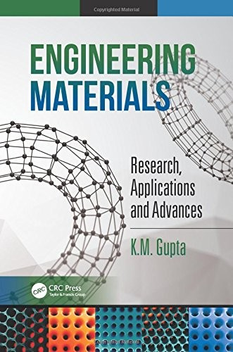 Engineering Materials: Research, Applications and Advances free download