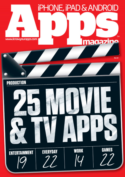 Apps Magazine - Issue 52, 2014 free download