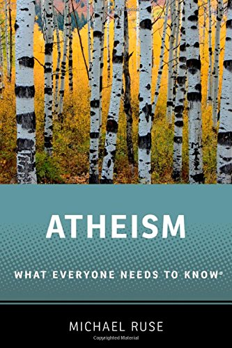 Atheism: What Everyone Needs to Know free download