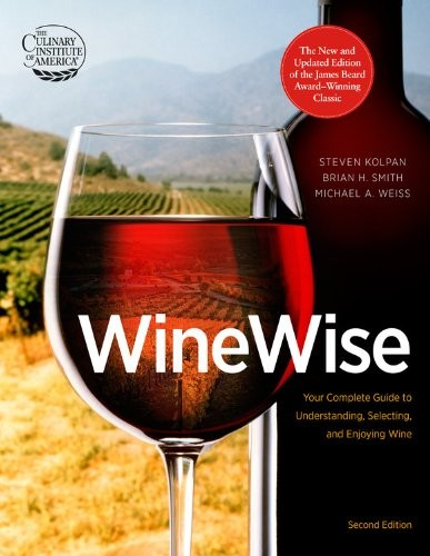 Winewise second edition free ebooks download for American regional cuisine 2nd edition