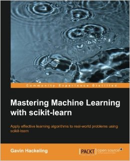 Mastering Machine Learning With scikit-learn free download