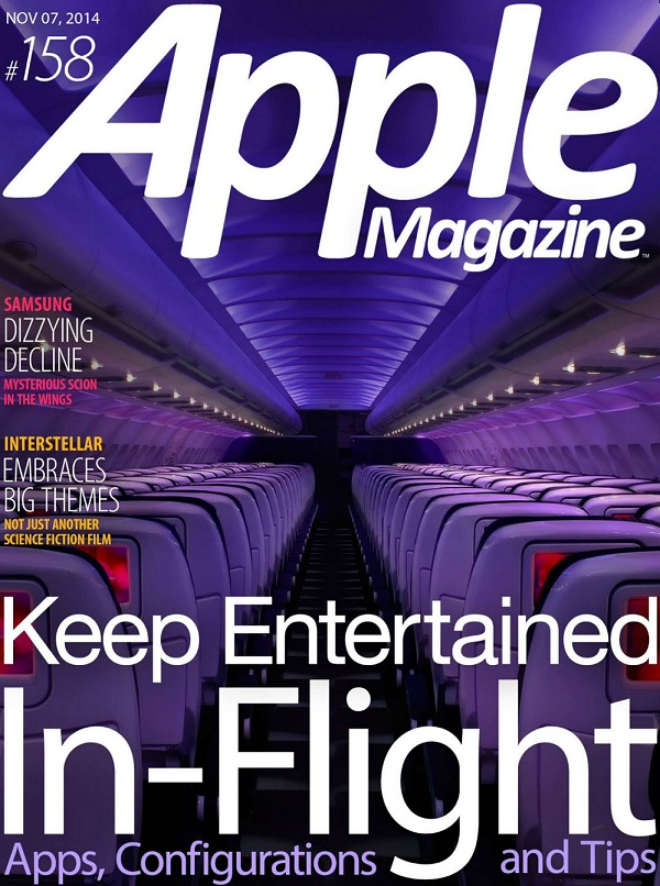 AppleMagazine - 07 November 2014 free download