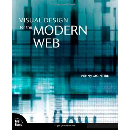 Visual Design for the Modern Web free download