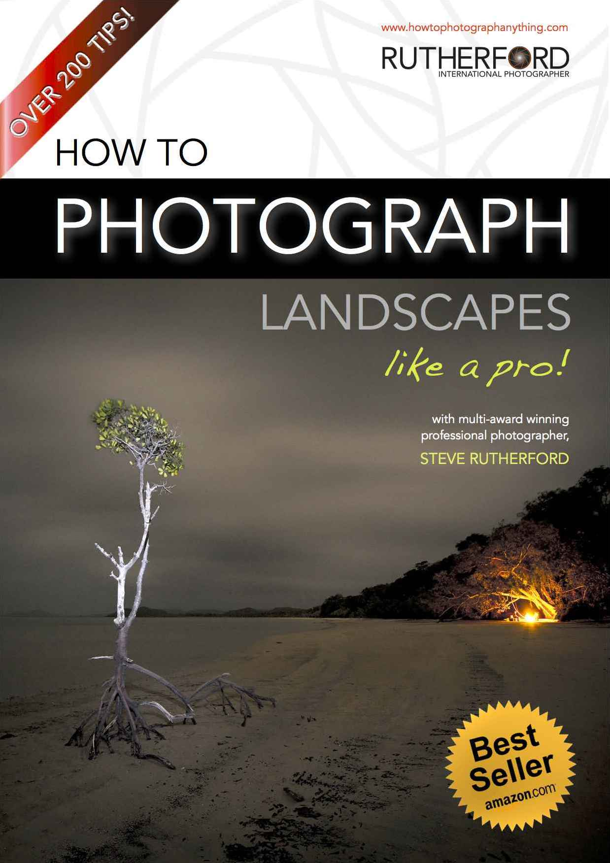 How to Photograph Landscapes like a Pro free download