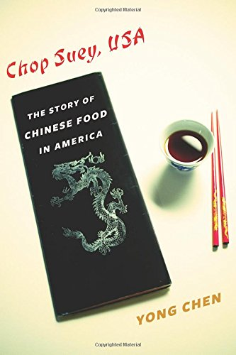 Chop Suey, USA: The Story of Chinese Food in America free download