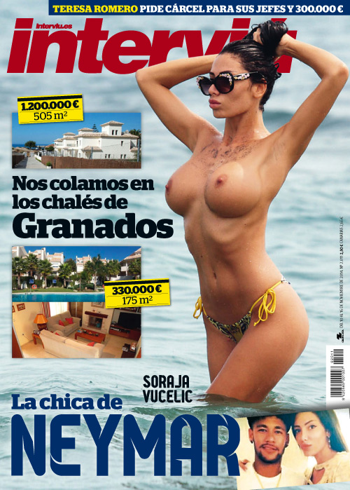 Interviu - 10-16 Noviembre 2014 free download